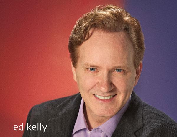 Ed Kelly: Headshot 1